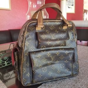 Louis Vuitton Excentri Cite PM bag